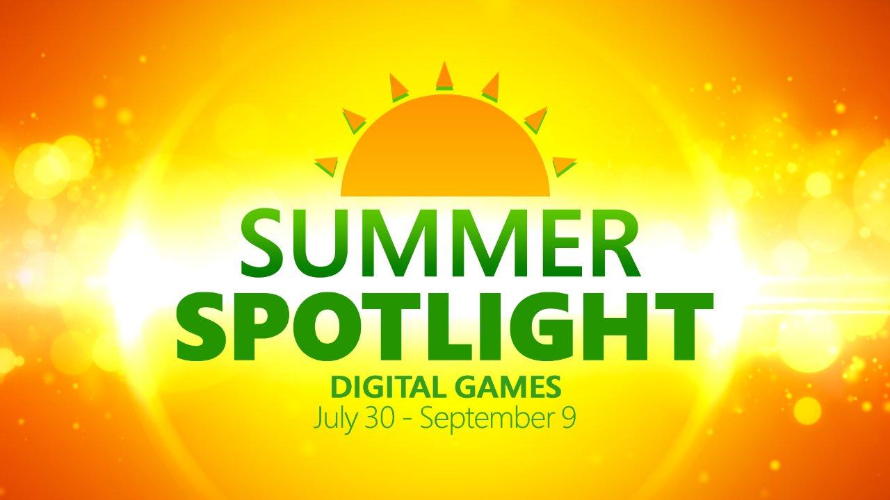Xbox Yeni Yaz Kampanyasını Duyurdu, Beklenen 60 Yeni Oyun 1