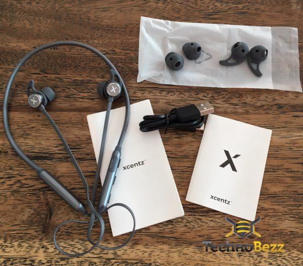 Xcentz xBuds S2: 30 Doların Altında Çalışmak İçin En İyi Kablosuz Kulaklık 1