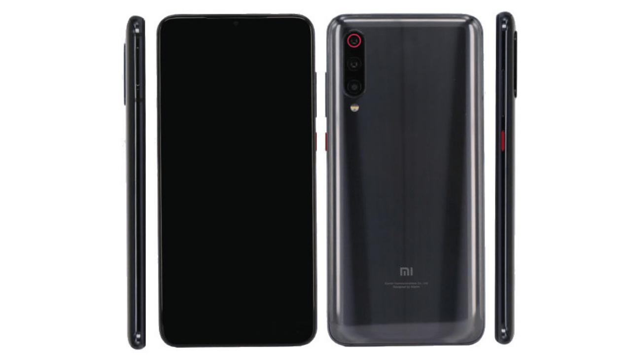 Xiaomi Mi 9s 5G şöyle görünecek: 12 GB RAM ve Snapdragon 855 Plus 1
