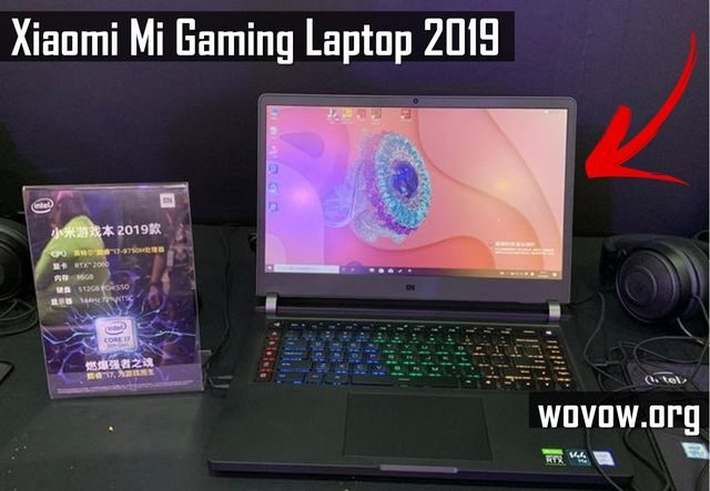 Xiaomi Mi Gaming Laptop 2019 İlk YORUM: BU Gaming Laptop Gamers İçin Sadece Değil!