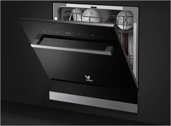 Viomi akıllı bulaşık makinesi
