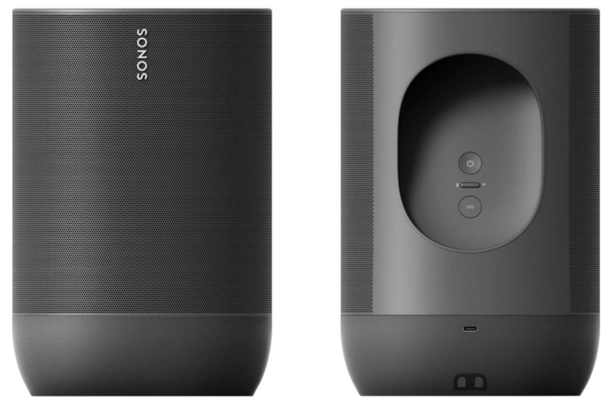 Yaklaşan Sonos Bluetooth Kablosuz Hoparlörler Fotoğraflar Sızdı 1