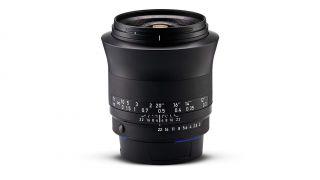 Zeiss Milvus 35mm f / 2 inceleme 1