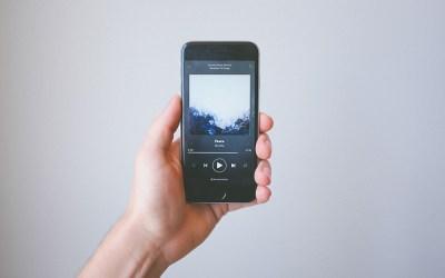 does Apple Müziğin Karanlık Modu Var