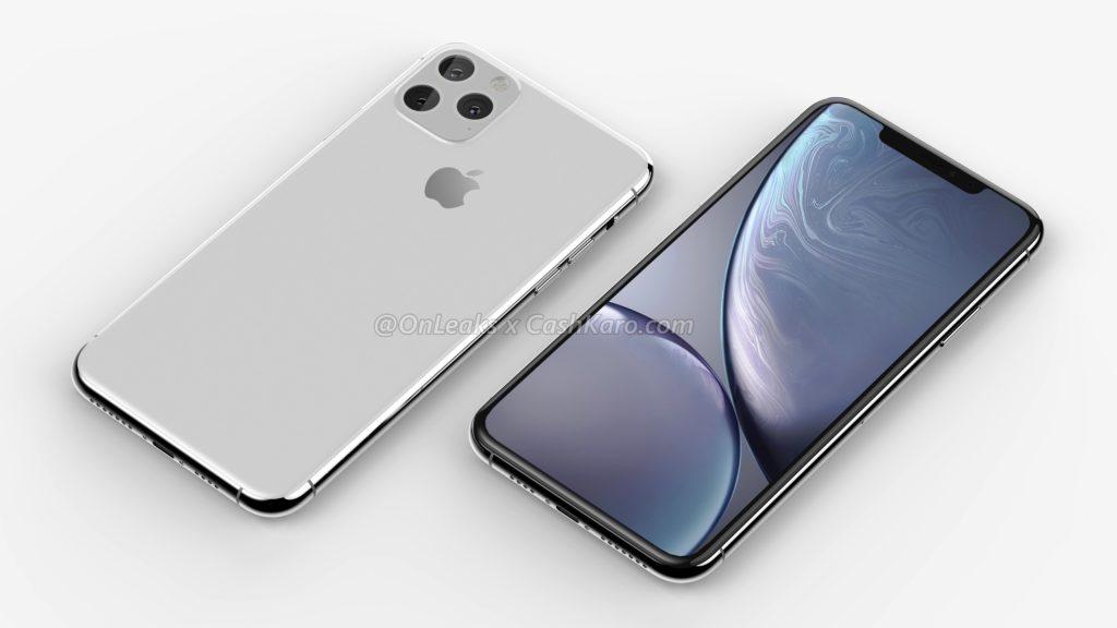 iPhone 11 Ön Siparişleri Söylenti Alındı 13 Eylül'de Canlı Yayında, 20 Eylül'den itibaren Perakende Kullanılabilirliği 1