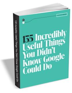 135 Google'ın Yapamadığını Bilmediğiniz İnanılmaz Yararlı Şeyler 2