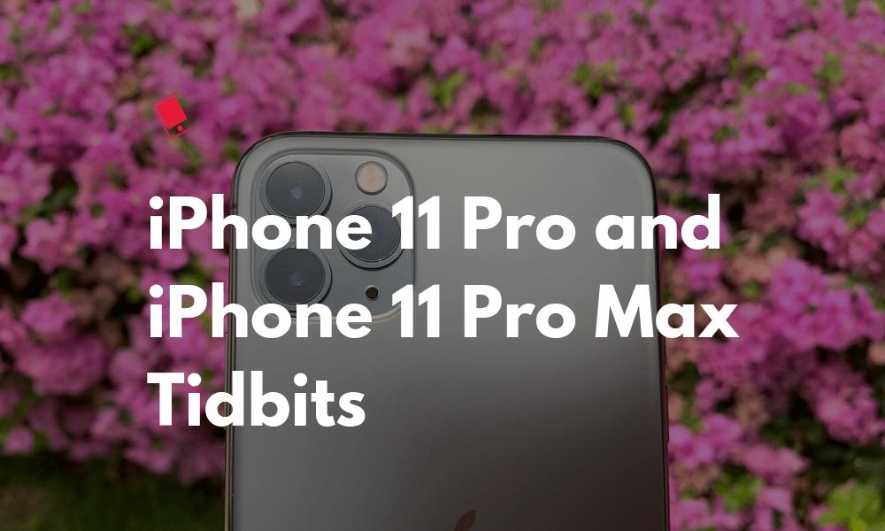 iPhone 11 Pro Max Değerli Yayınlar