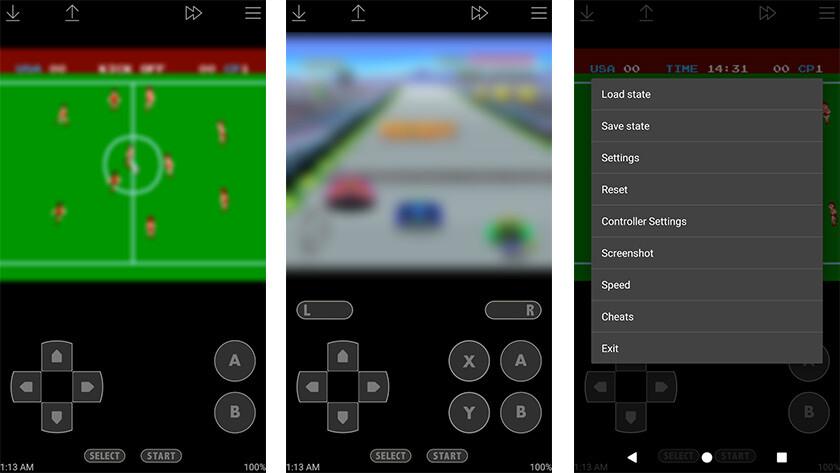 John NESS android için en iyi SNES oyunlarından biridir