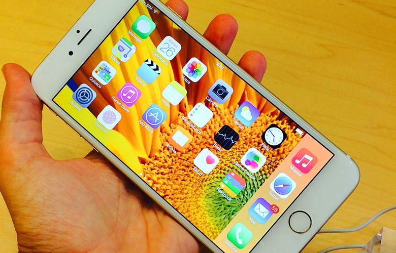 iPhone 6 Batarya şarj edilmeden önce kaç saat dayanıyor? 2