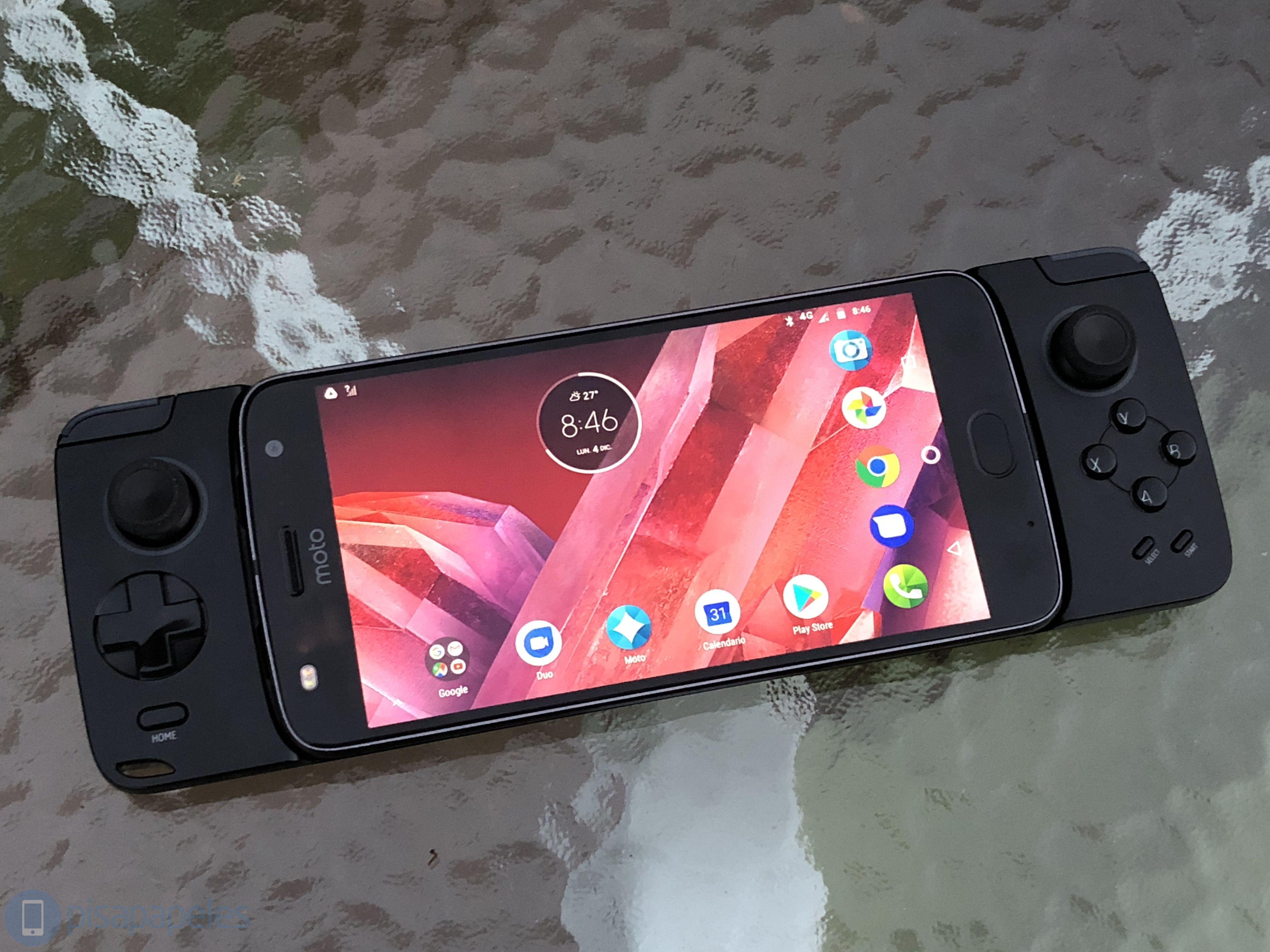 Motorola Moto Gamepad İnceleme 2