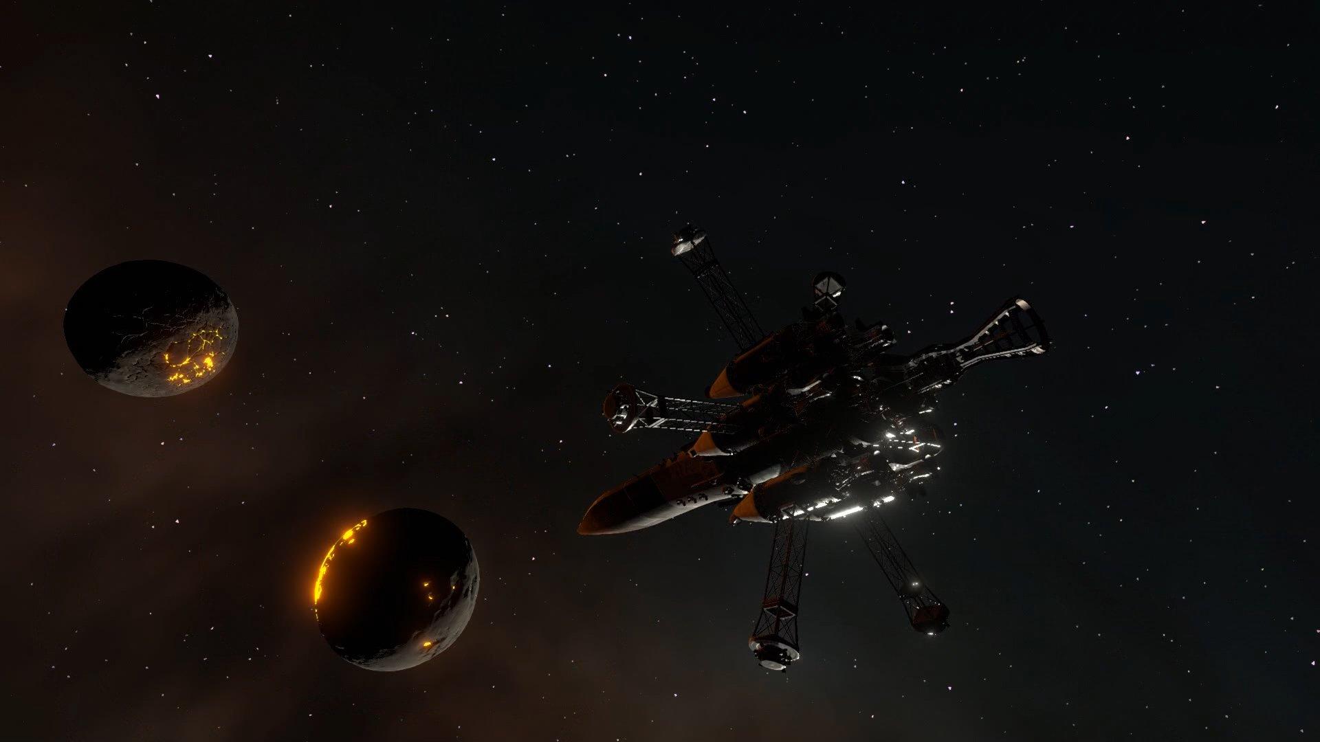 Kerbal Uzay Programı 2 - PAX Batı