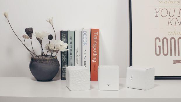 Tenda Nova MW3 incelemesi: Ucuz ama çok neşeli kafes Wi-Fi 3