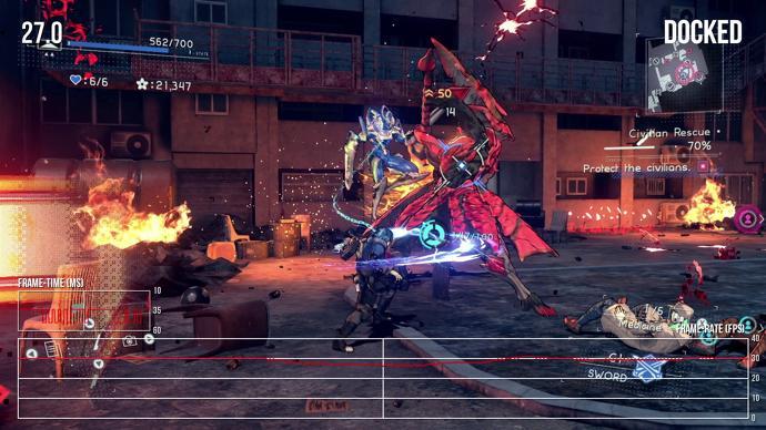 Astral Zincir: özel Switch Platinum Oyunlar'ı yeni bir yöne götürüyor 2