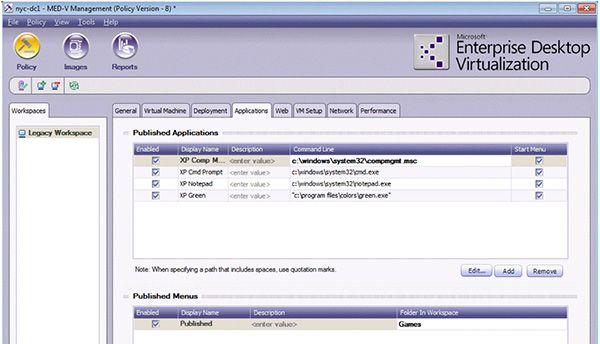 Den başarıyla aktarılıyor Windows XP 3