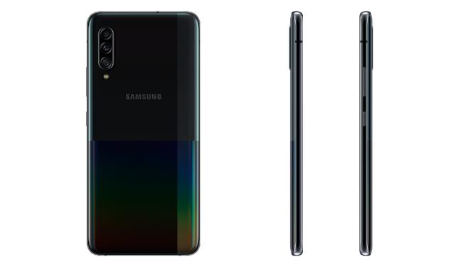 Galaxy A90 5G, hayallerinizdeki ucuz, düz ekran S10 + 4