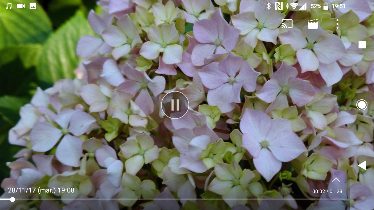 Sony Xperia XZ1 Compact Ürününü İnceleyin 11