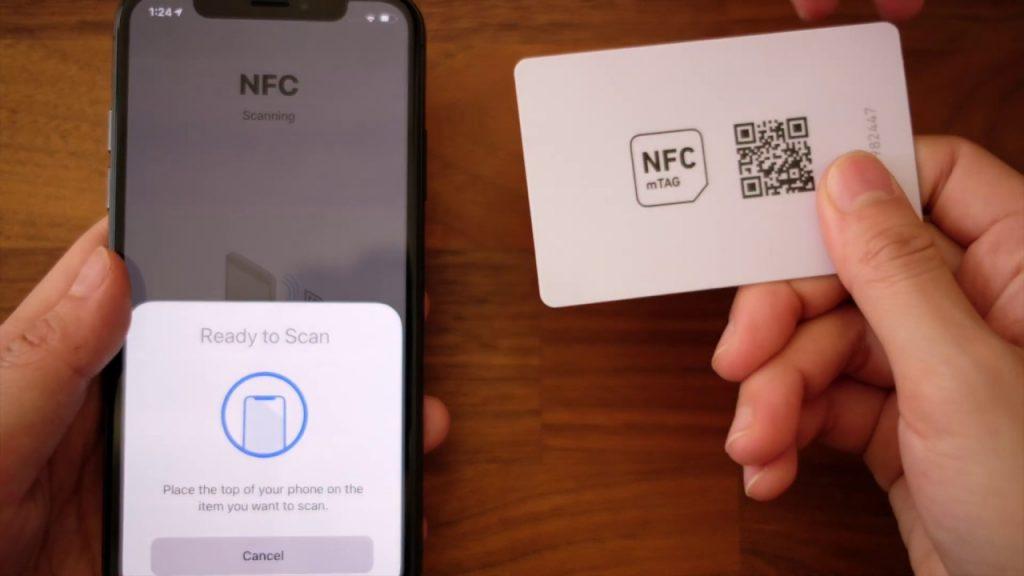 """NFC iPhone'da nasıl kullanılır """"width ="""" 696 """"height ="""" 392 """"srcset ="""" https://gettechmedia.com/wp-content/uploads/2019/09/Can-You-Scan-NFC-Tags-with- iPhone-XR-2-1024x576.jpg 1024w, https://gettechmedia.com/wp-content/uploads/2019/09/Can-You-Scan-NFC-Tags-with-iPhone-XR-2-300x169.jpg 300w, https://gettechmedia.com/wp-content/uploads/2019/09/Can-You-Scan-NFC-Tags-with-iPhone-XR-2-768x432.jpg 768w, https://gettechmedia.com /wp-content/uploads/2019/09/Can-You-Scan-NFC-Tags-with-iPhone-XR-2-696x392.jpg 696w, https://gettechmedia.com/wp-content/uploads/2019/ 09 / Can-You-Tarama-NFC-Etiketler-ile-iPhone-XR-2-1068x601.jpg 1068w, https://gettechmedia.com/wp-content/uploads/2019/09/Can-You-Scan-NFC -Tags-ile-iPhone-XR-2-747x420.jpg 747w, https://gettechmedia.com/wp-content/uploads/2019/09/Can-You-Scan-NFC-Tags-with-iPhone-XR- 2.jpg 1280w """"boyutlar ="""" (maksimum genişlik: 696px) 100vw, 696px"""