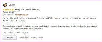 En iyi Samsung Galaxy Note  10 Kılıf Ringke Fusion X Kılıfı Rev