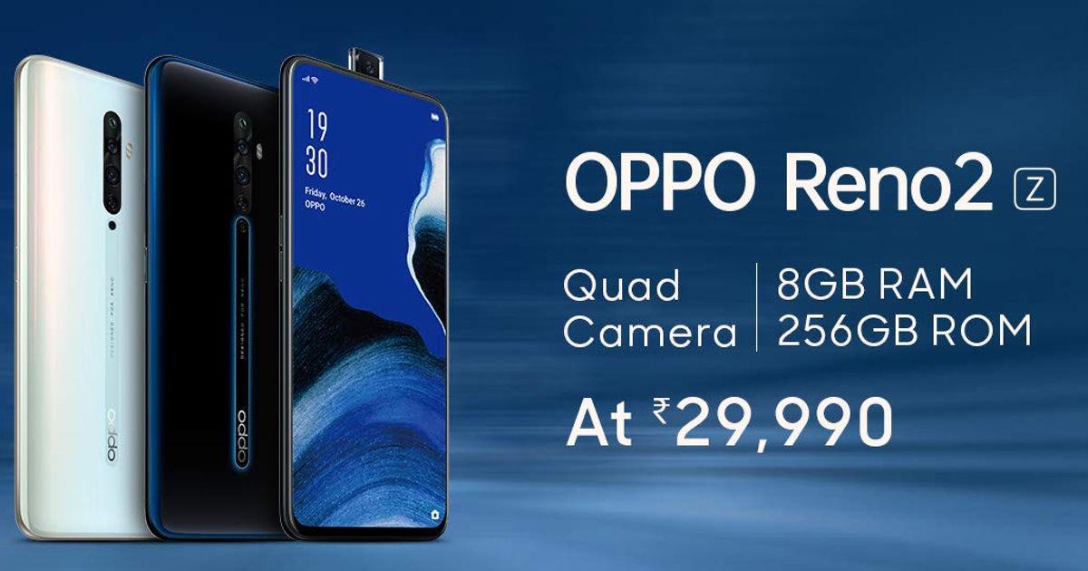 OPPO Reno2 Z: Her Yerde Garantili Performansı Olan Şık Bir Santral 7