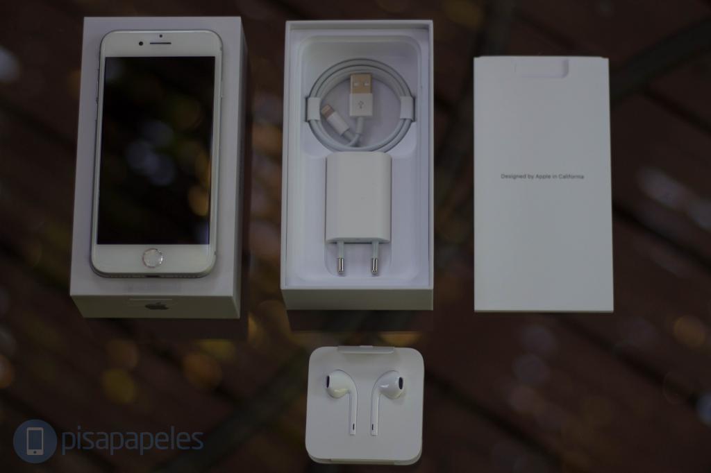 İnceleme Apple iPhone 8 2