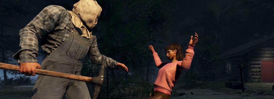 Jason'ı öldür - Cuma 13'üncü Oyun