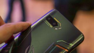 Asus RoG Phone II incelemesi