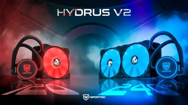 Nfortec Hydrus V2