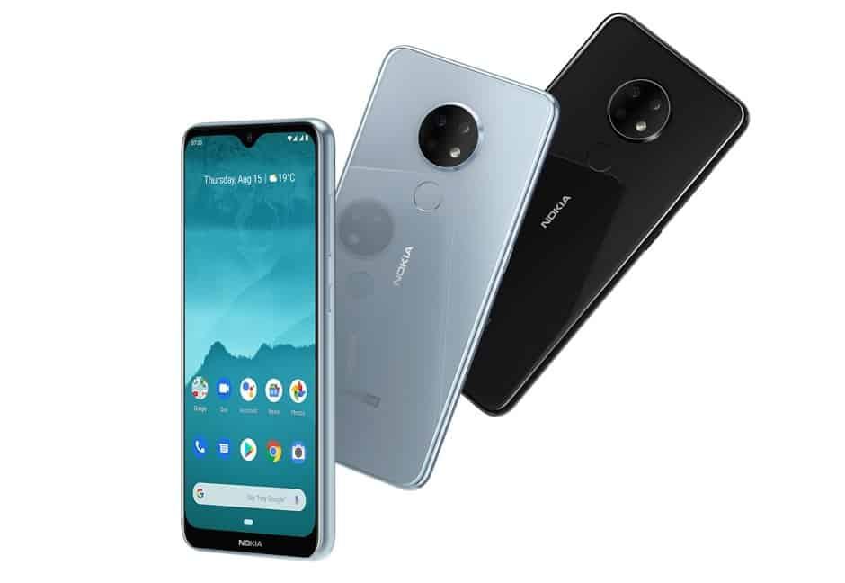 Nokia 6.2 ve 7.2: İki Orta Menzil Reign'e Geldi! 2