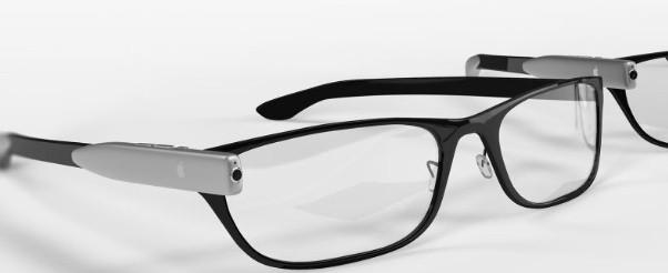 Apple akıllı artırılmış gerçeklik gözlükleri üzerinde çalışıyor gibi görünüyor 2