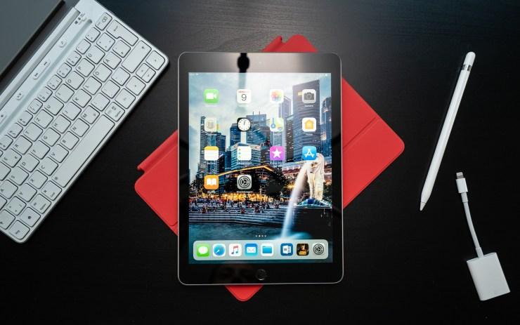 iPad 2018 İnceleme