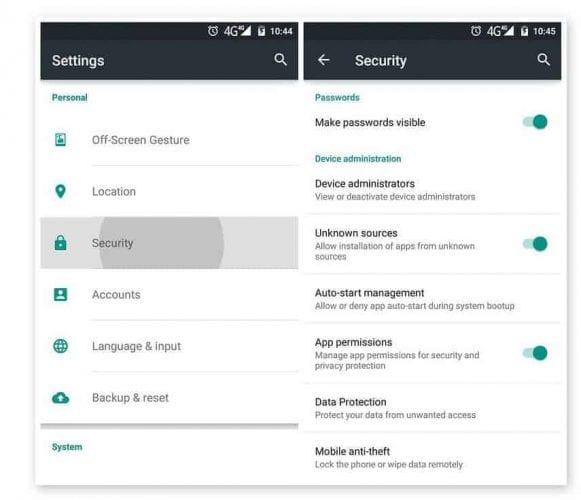 YoWhatsApp 1 - WhatsApp'ta Sıkıştırmadan Resimler Nasıl Gönderilir