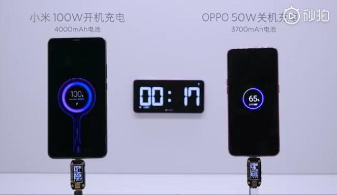 Xiaomi Mi Charge Turbo, 9 Eylül'de duyurulacak olan yeni nesil hızlı şarj teknolojisi 2