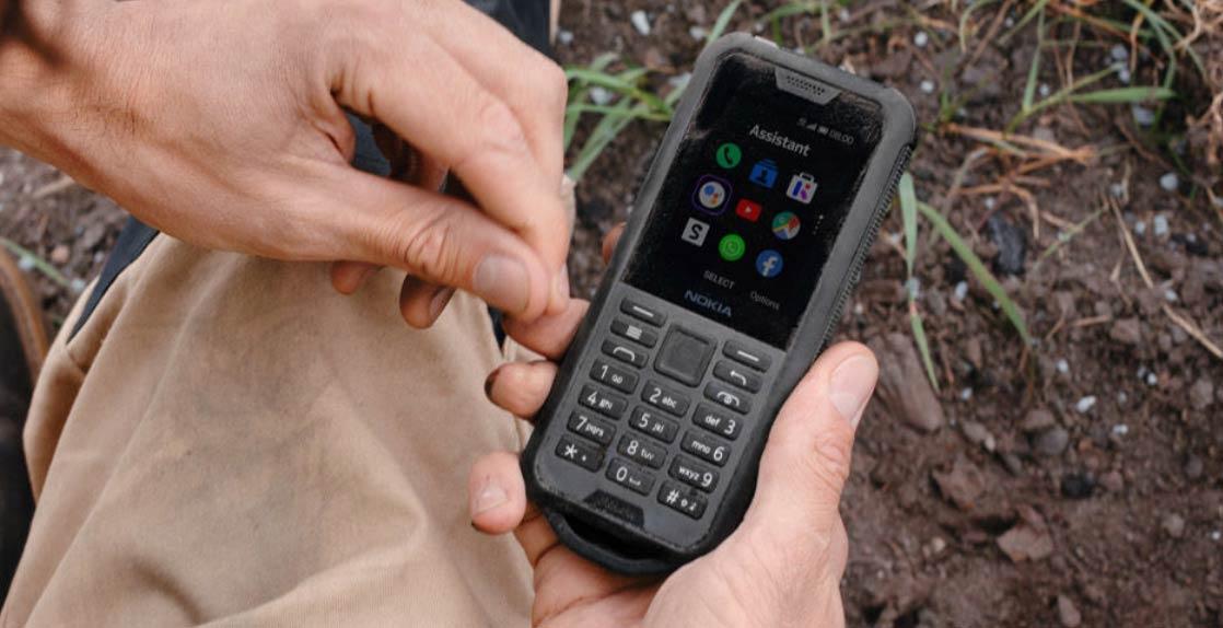 Nokia 800 zor görüntü sonucu