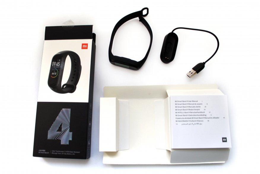 Yeni Mi Band 4 spor bileklik incelemesi: Xiaomi'nin en iyi aleti 4
