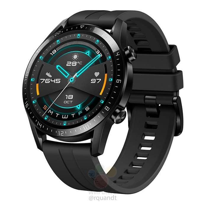 Huawei Watch GT 2: Huawei'nin smartwatch'ındaki yenilikler nelerdir? 3