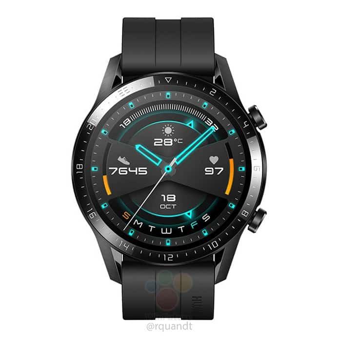 Huawei Watch GT 2: Huawei'nin smartwatch'ındaki yenilikler nelerdir? 4