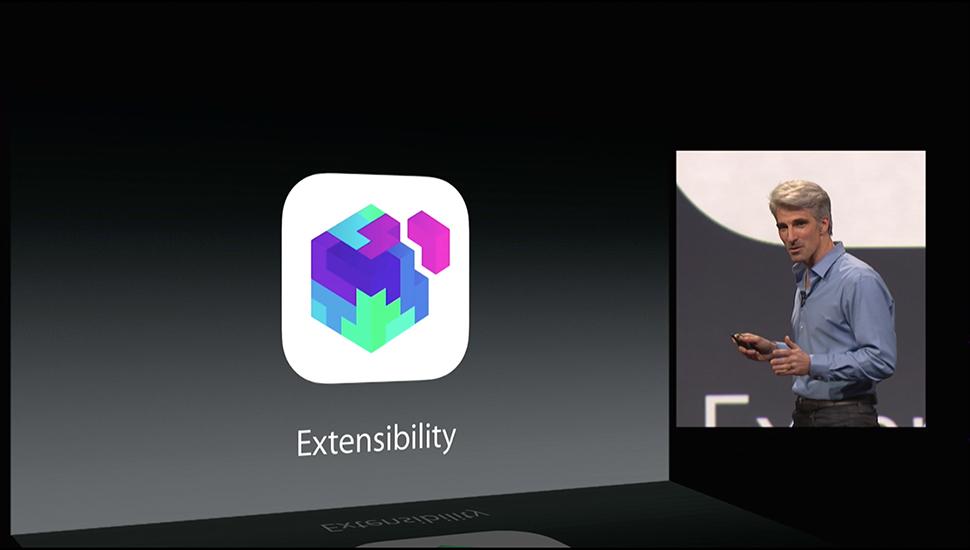 5 yarın iOS 8 ile gelecek olan geliştirmeler 2
