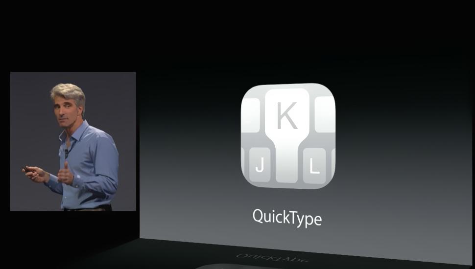 5 yarın iOS 8 ile gelecek olan geliştirmeler 4