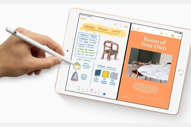 Giriş seviyesi iPad şimdi daha da büyüdü - ancak yine de aynı fiyata 2