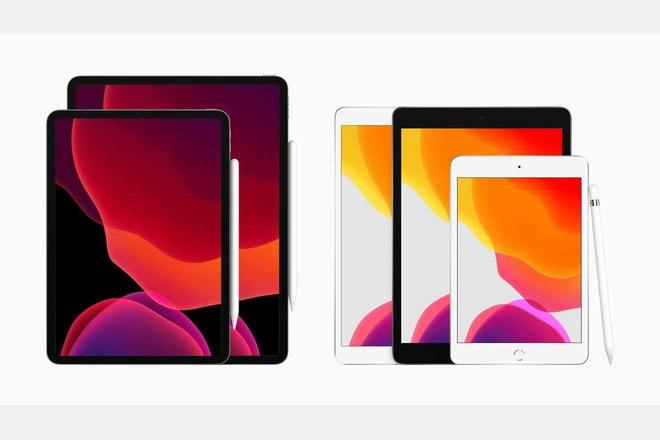 Giriş seviyesi iPad şimdi daha da büyüdü - ancak yine de aynı fiyata 3