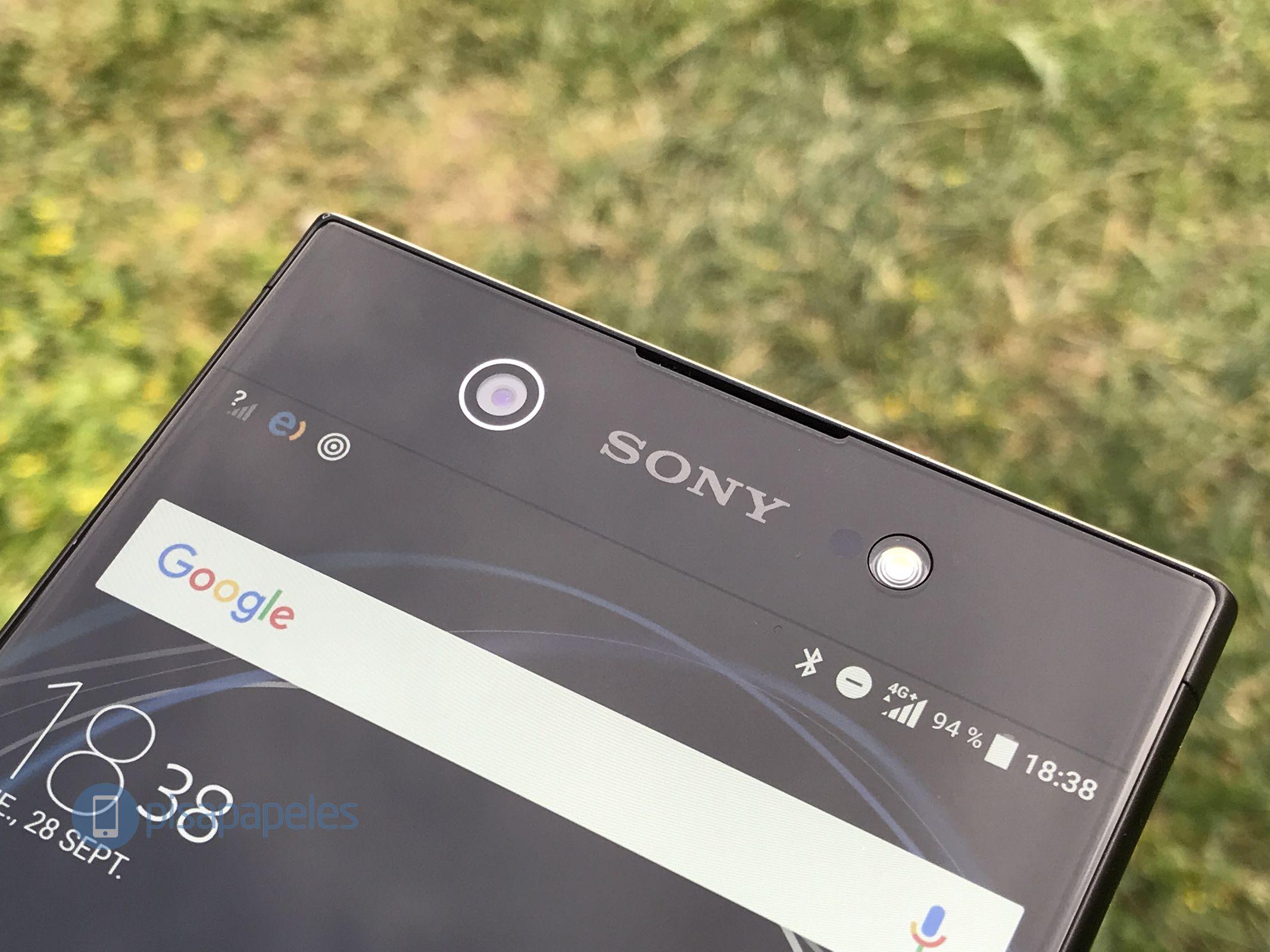 Sony Xperia XA1 Ultra incelemesi 6