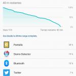 Sony Xperia XA1 Ultra incelemesi 9