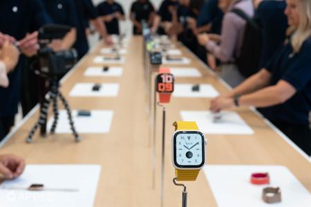 Apple  IPhone 11 IPhone 11 Pro Ipad Apple Watch Seri 5 Elma Yuvası Analizi 32