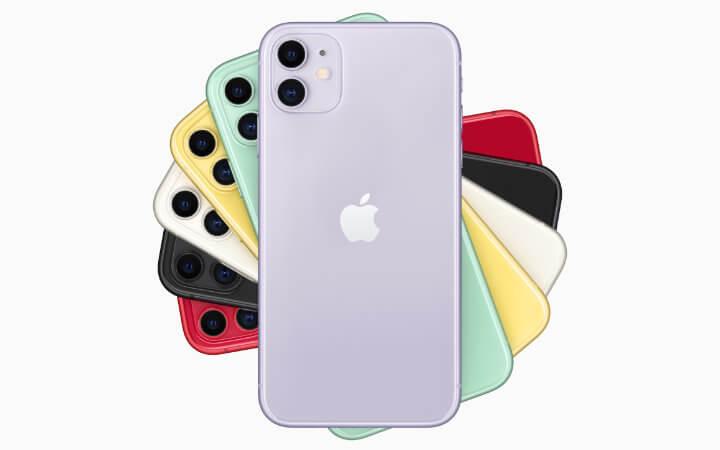 Görüntü - iPhone 11: Orange ile fiyatları biliyor