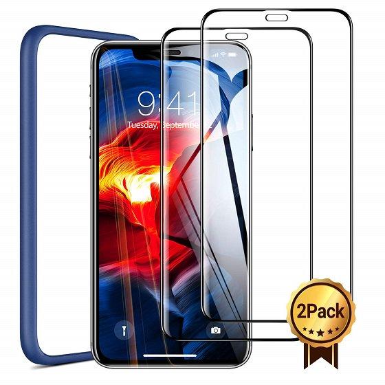 TORRAS en iyi iPhone 11 Pro ekran koruyucuları