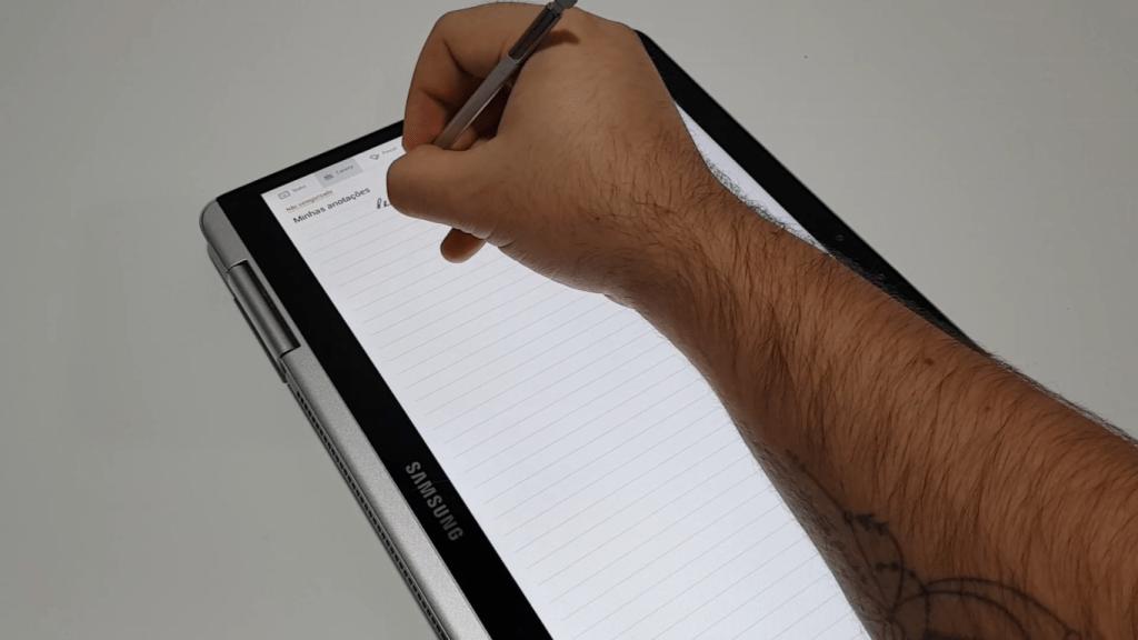 Tablet modu yazmak, film izlemek ve dizi izlemek ve oynatmak için ideal