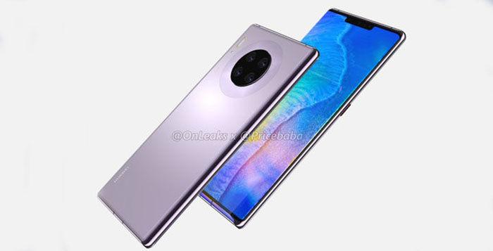 "Huawei Mate 30 EMUI 10 Android 10 ""genişlik ="" 700 ""yükseklik ="" 357"