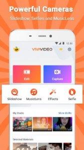 VivaVideo - Video Düzenleyici ve Video Maker
