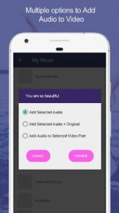 Videoya Ses Eklemek: Ses Video Mikseri