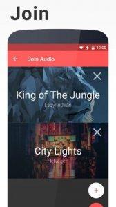 Timbre: Kes, Katıl, Dönüştürün Mp3 Audio & Mp4 Video